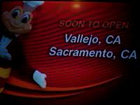 Jollibee soon to open 2005