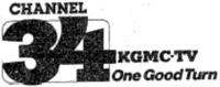 KGMC launch