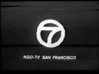 KGO-TV 1962