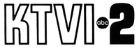 KTVI 1970s Logo