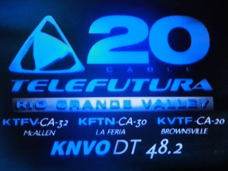 KTFV-CD