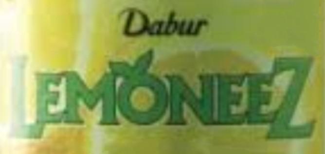 Dabur Lemoneez