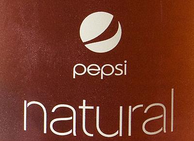Pepsi Natural