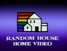 Random House Home Video logo