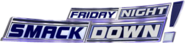 WWE-SmackDown! secondary logo