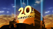 20th Television (1992-2009) Widescreen Version