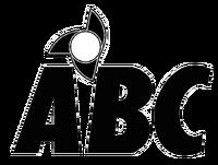 ABC 5 Print Logo (March-April 2004)