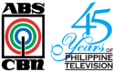 Abs cbn 45 years