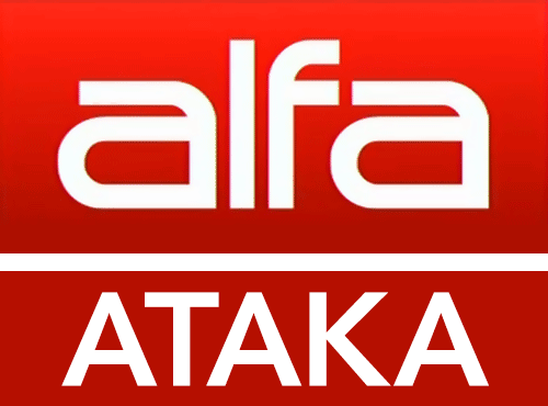 Alfa Ataka Tv Logopedia Fandom