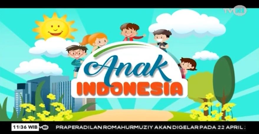 Anak Indonesia (TVRI)