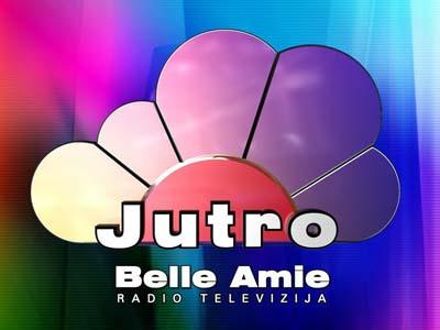 Belle amie Jutro