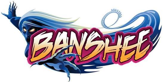 Banshee (roller coaster)
