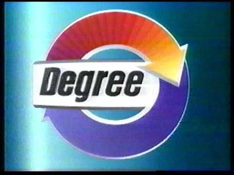 Degree (deodorant)