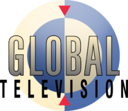 GlobalTV logo 1996