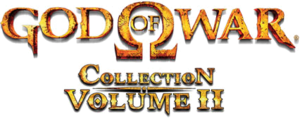 God of War Collection - Volume II.png