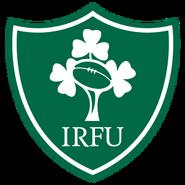 Irfu jersey logo green