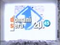 Italia 1 - wall