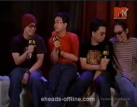 MTV Philippines 2001 On-Screen Bugs