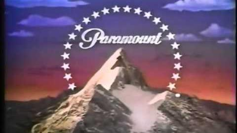Paramount Television (1995) Bylineless