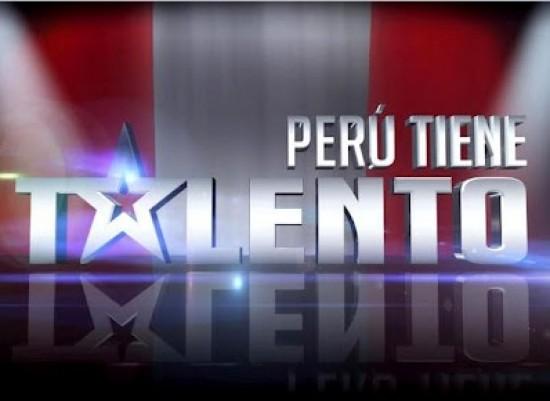 Perú Tiene Talento