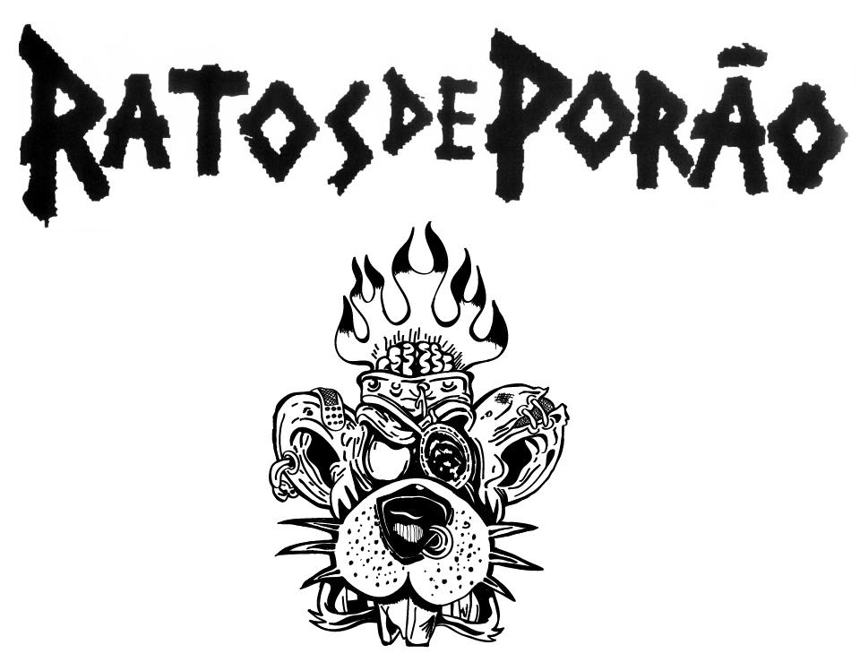 Ratos de Porão