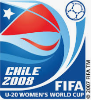2008 FIFA U-20 Women's World Cup