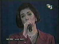 ABC 5 On Screen Bugs 1993