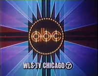 ABC 7 Chicago 2013 logo