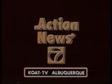 KOAT-TV/News