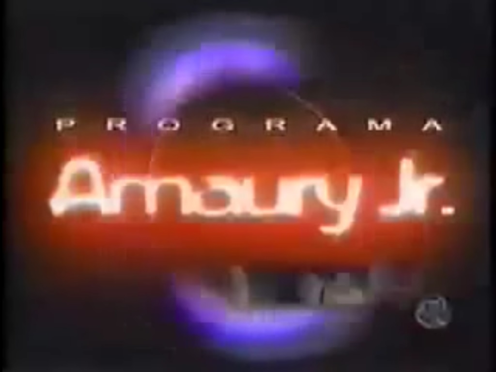 Amaury Jr. (TV show)