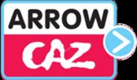Arrow Caz logo.png