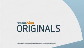 Teen Nick Originals