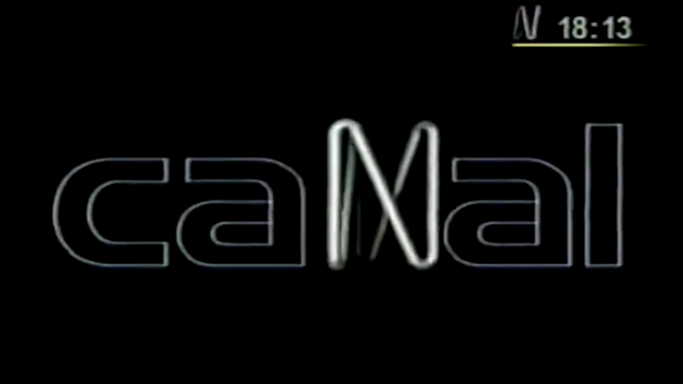 Canal N/Ident