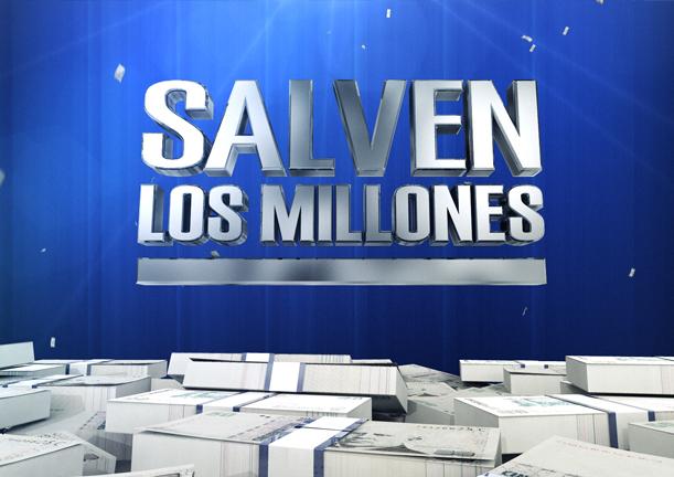 Salven los Millones