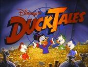 DuckTales (Main title)