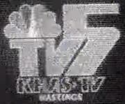 KHAS-TV logo mid 1980s.png
