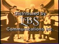 LBS Communications - Family Feud - Ray Combs Pilot