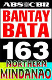 Bantay Bata 163 Northern Mindanao