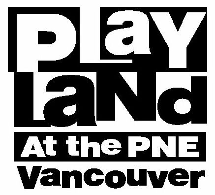 Playland at the PNE Vancouver