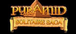 Pyramid Solitaire Saga logo.png