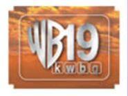 WB19 KWBQ Brown