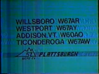 WCFE translators 1982 2