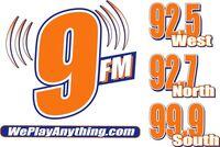 WKIE Nine-FM