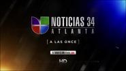 Wuvg noticias 34 atlanta 11pm package 2011