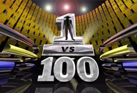1 vs. 100 (Philippines)
