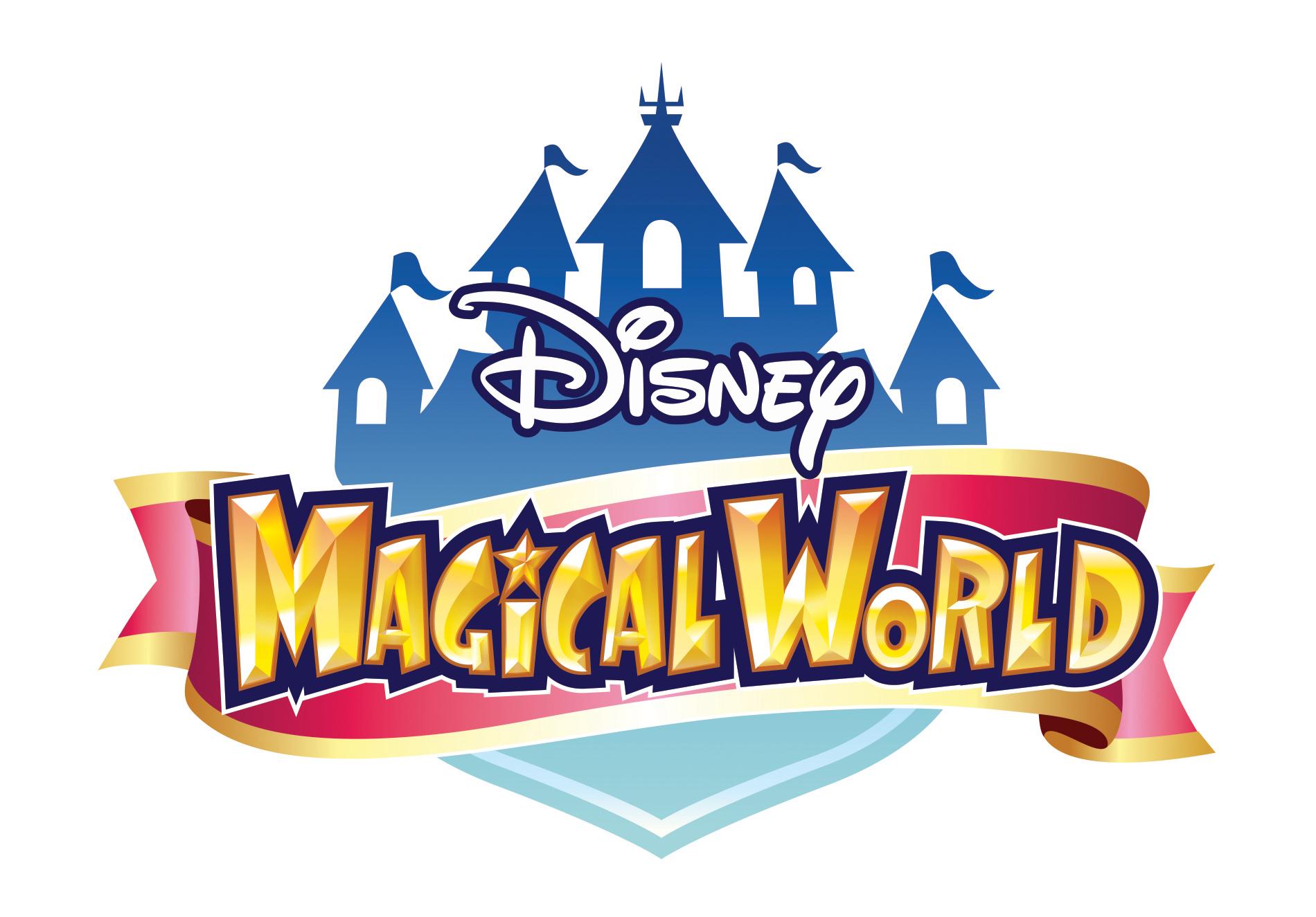 Disney Magical World