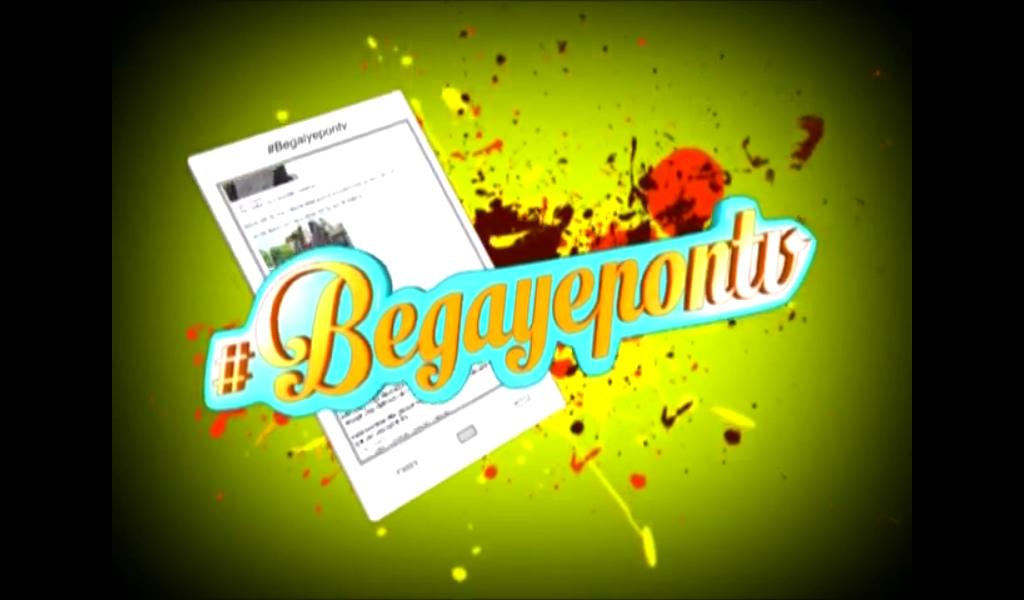 Begaye PONTV