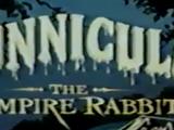 Bunnicula: The Vampire Rabbit