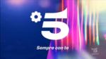 Canale 5 - indigo 2018