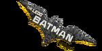 DC Lego Batman Movie